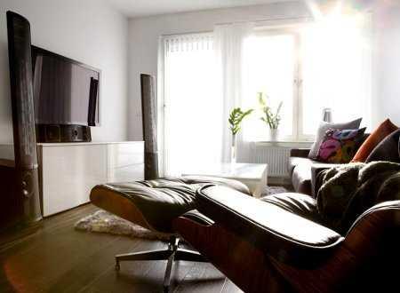 Tips Para Crear Tu Propia Sala De Tv Decora Ilumina