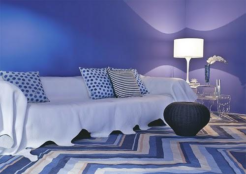 Escogiendo el esquema de colores para tu casa pintura - Colores para pintar la habitacion ...
