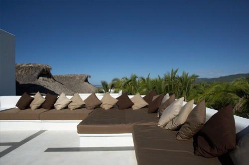 Un chill out en casa terraza decora ilumina - Chill out en casa ...