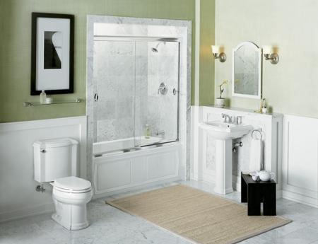 Medidas para la distribuci n de los sanitarios ba o for Bathroom design 4x4