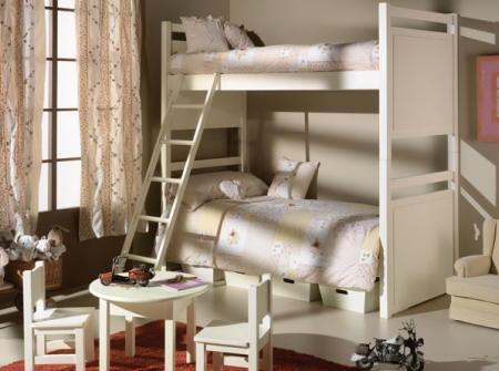 Ideas para decorar una habitaci n peque a dormitorio - Como disenar una habitacion pequena ...