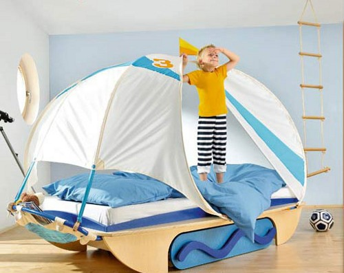 Decorando el cuarto de los niños | Dormitorio - Decora Ilumina