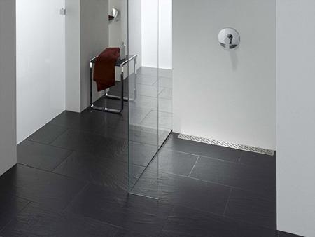 C mo hacer una ducha de obra ba o decora ilumina for Duchas modernas de obra