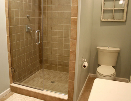 Medidas Para La Distribucion De Los Sanitarios on walk in shower designs without doors pictures