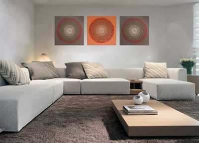 C mo decorar tu casa 20 ideas de decoradores - Alfombras dormitorio amazon ...