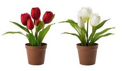 C mo decorar con plantas artificiales tu casa tip del for Plantas artificiales para interiores