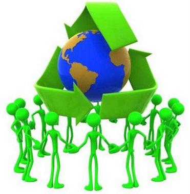 Decorando Con Marterial Reciclado Ayudamos A Cuidar El Medio Ambiente