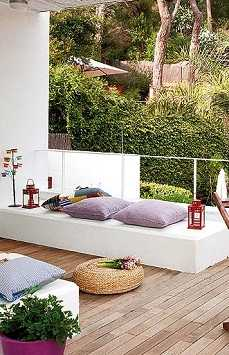 Home decorations particular work or furniture for your for Amazon muebles terraza