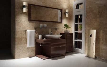 Ideas de decoraci n acabados con m rmol muebles for Como limpiar una mesa de marmol manchada