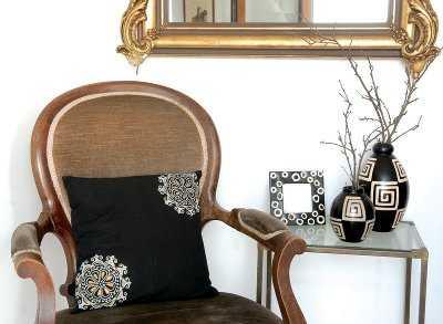 C mo decorar tu sala y comedor con jarrones sala - Decorar esquinas ...