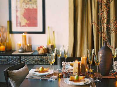 C mo decorar tu sala y comedor con jarrones sala for Decoracion de jardines con jarrones de barro