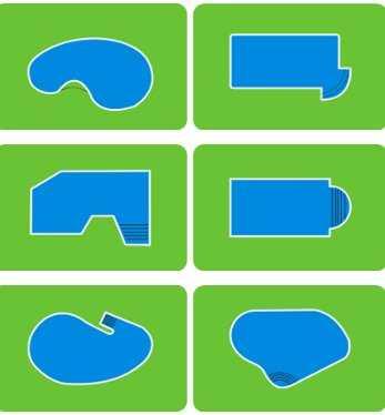 Dise os de piscinas modernas alistando la casa para el - Disenos de piscinas para casas ...