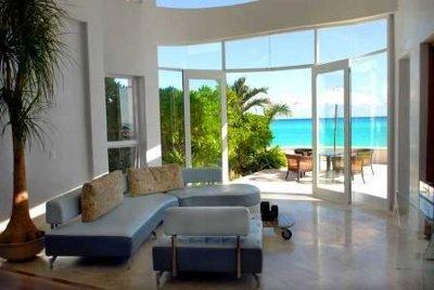 C mo proteger metales de la corrosi n en tu casa de playa - Muebles para apartamentos de playa ...