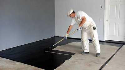 Pintura para pisos de cemento alisado pisos decora ilumina - Pintura para pisos de cemento ...