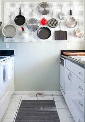 Como decorar una cocina con poco dinero imagenes de - Como de corar una cocina ...
