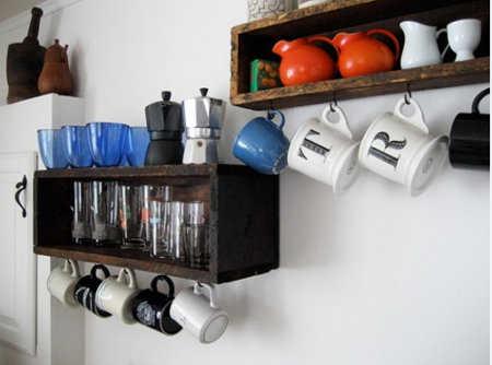 C mo decorar mi cocina con poco dinero los mejores for Decoracion de cocinas economicas
