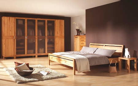 c mo pintar una habitaci n de 2 colores pintura decora ilumina. Black Bedroom Furniture Sets. Home Design Ideas