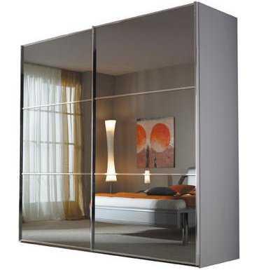 Muebles con espejo tendencia en decoraci n muebles - Armarios con espejo para dormitorio ...