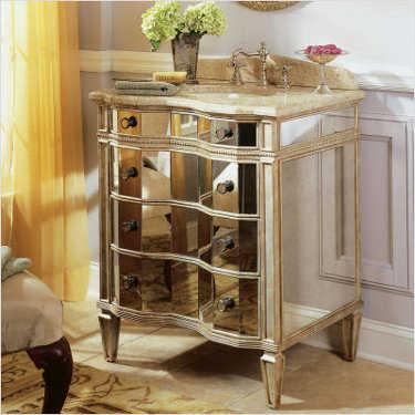 Muebles con espejo tendencia en decoraci n muebles for Muebles de espejo