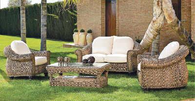 Muebles para casa de campo c mo escogerlos muebles for Muebles para casas campestres