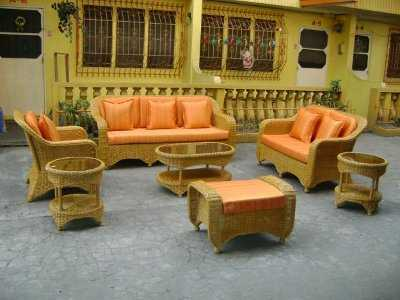 Muebles para casa de campo c mo escogerlos muebles for Muebles de casa