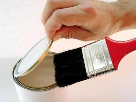 C mo pintar una pared con humedad paredes decora ilumina - Como arreglar una pared con humedad ...