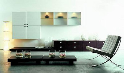 Decoraci N Minimalista Para Interiores 10 Tips