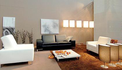 Decoraci n minimalista para interiores 10 tips for Decoracion casa minimalista
