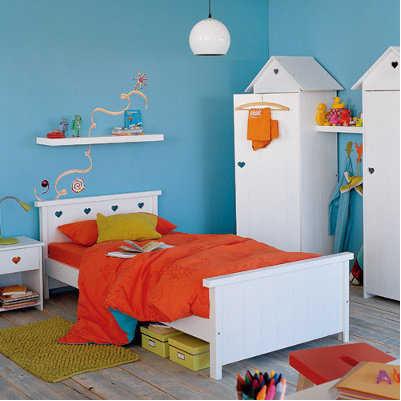 Diferentes tipos de camas encuentra una a tu gusto for Dormitorios juveniles en amazon