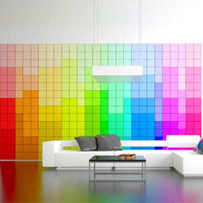 C mo decorar tu tienda de ropa tip del dia decora - Colores de pinturas de pared ...