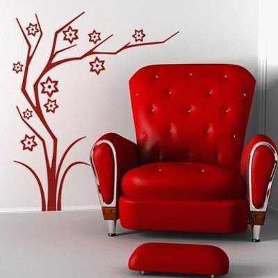 C mo decorar tu tienda de ropa tip del dia decora for Sillon para una persona