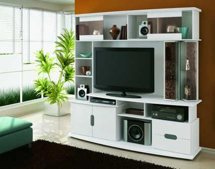 Qu muebles est n de moda para departamentos peque os for Muebles para decorar departamentos pequenos