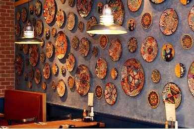 estilo mexicano: ¡Innova en tu sala!   Sala - Decora Ilumina