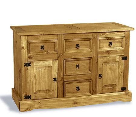C modas de madera r sticas y perfectas para tu habitaci n for Objetos hechos con marmol