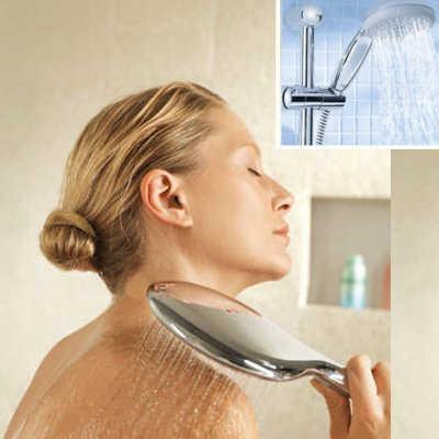 Lo ltimo en grifer a para la ducha modelos que inspiran - Conjunto de ducha ...