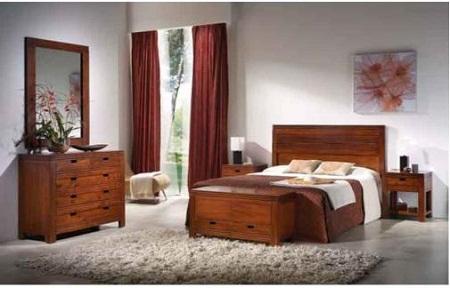 C modas de madera r sticas y perfectas para tu habitaci n for Comodas modernas para dormitorio