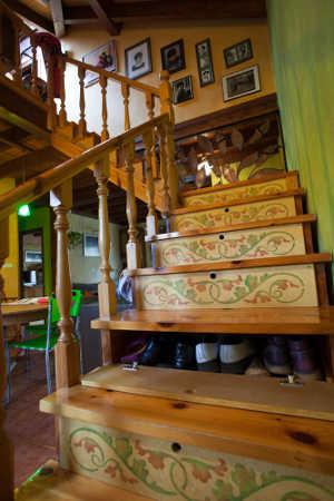 Zapateras escoge una seg n tu estilo muebles decora for Disenos de zapateras de madera