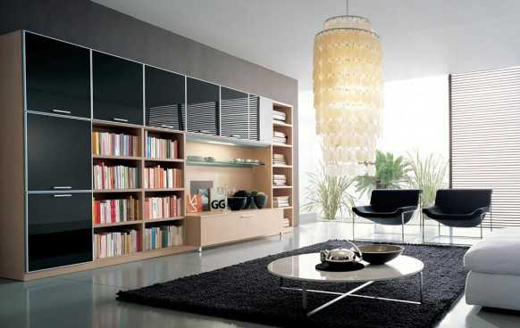 Luminarias para interiores encuentra la iluminaci n for Sala de estar oficina