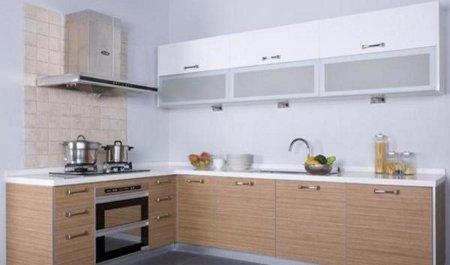 Muebles de melamina para tu cocina cocina decora ilumina for Software para fabricar muebles de melamina