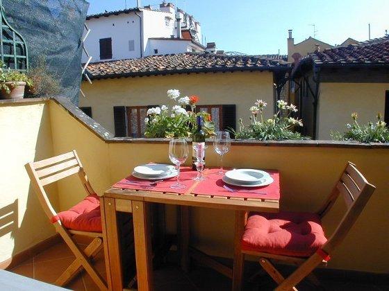 Ideas para crear peque os espacios al aire libre terraza - Como decorar una terraza pequena ...