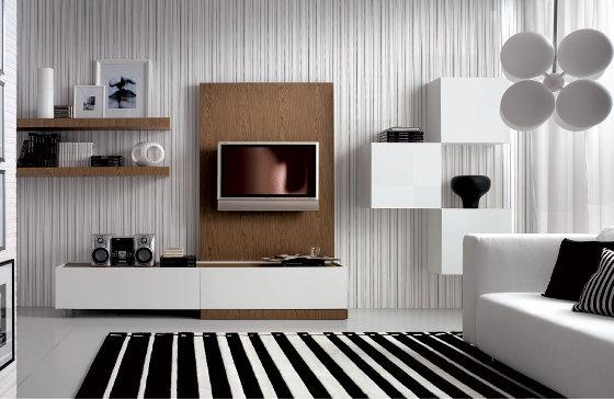 alfombras de centro para sala: ¡deja entrar el color a tu casa