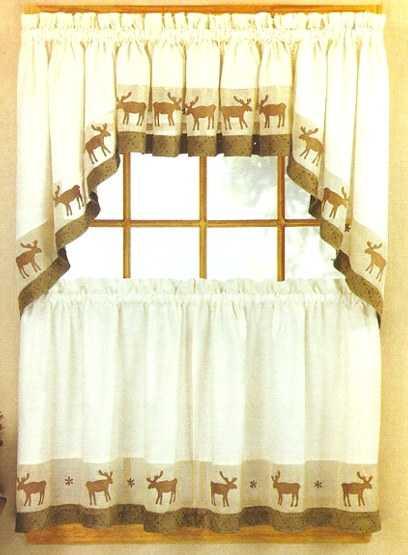 Modelos de cortinas para tu cocina escoge tu favorito for Cortinas modernas para puertas de cocina