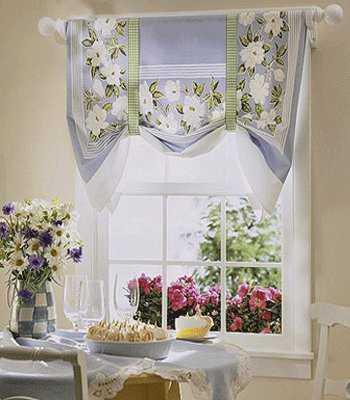 modelos de cortinas para tu cocina escoge tu favorito cocina decora ilumina. Black Bedroom Furniture Sets. Home Design Ideas