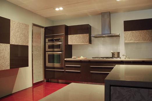 Modelos de muebles de cocina en melamina imagui for Muebles de melamina