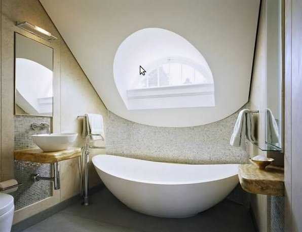 Tinas De Baño Tamanos:Decoración de baños para casa: tinas y jacuzzis 2012