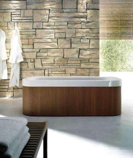Tinas De Baño Jacuzzi:Decoración de baños para casa: tinas y jacuzzis 2012
