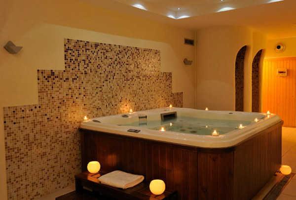 Decoracion De Baños Modernos Con Jacuzzi:Decoración de baños para casa: tinas y jacuzzis 2012
