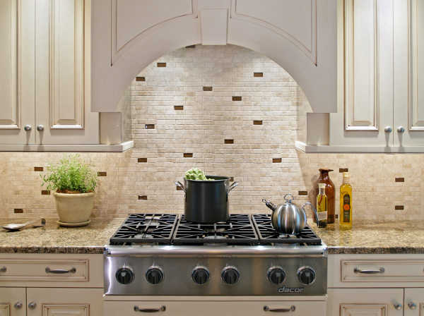 Azulejos perfectos para tu cocina, ¡modelos diversos!   Cocina ...