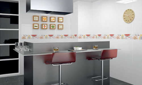 Azulejos perfectos para tu cocina modelos diversos for Mostrar cocinas modernas