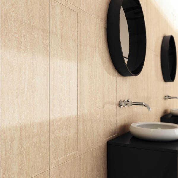 Baño Quimico Pequeno:Porcelanato para baños, ¡modelos ideales!